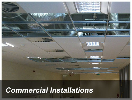 Commercial Electrics